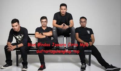 Download Lagu Bian Gindas Jawara cinta Mp3 Terbaru