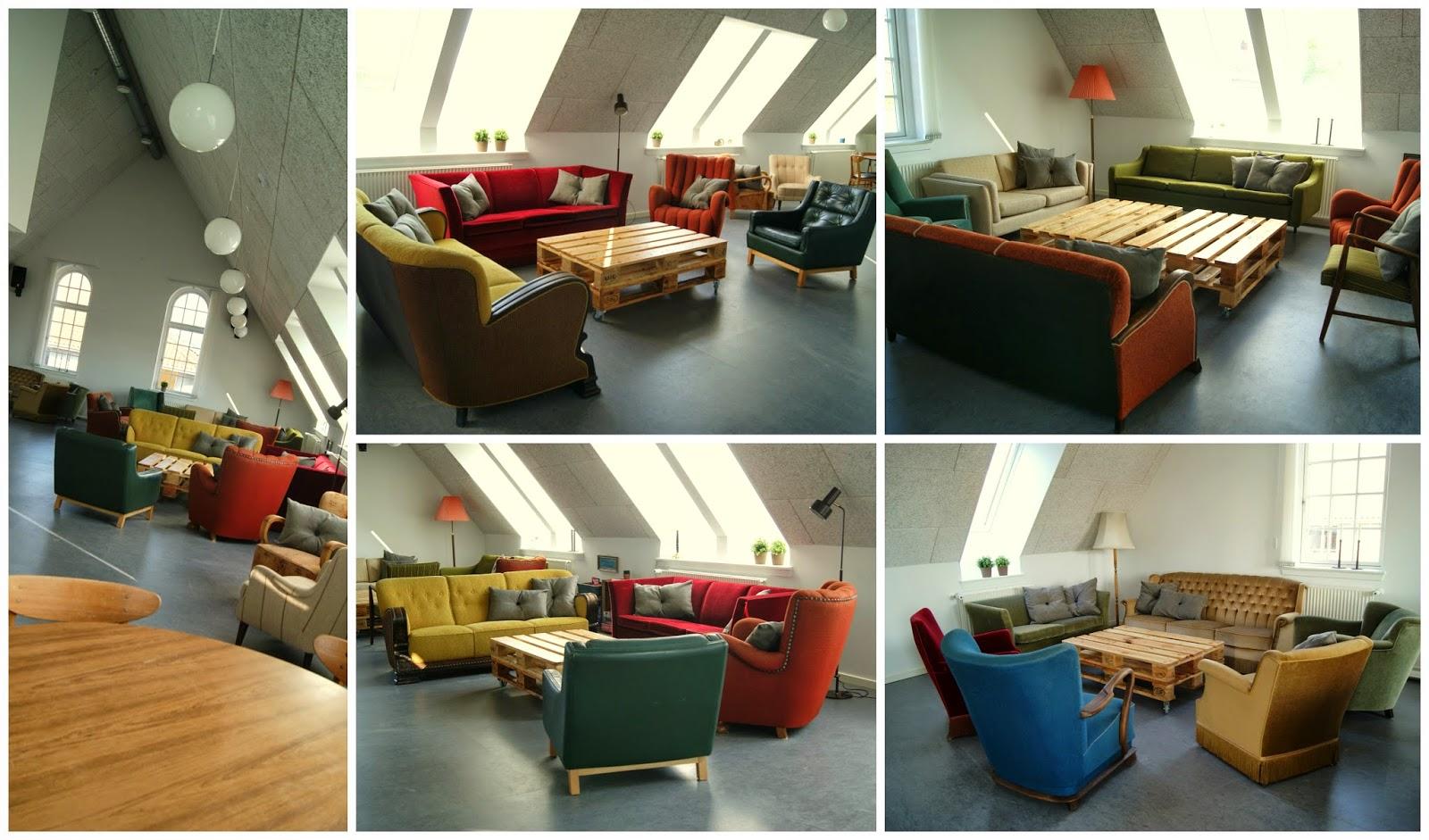 retro møbler fyn Retro elskeren: Billeder af det flotte nye missionshus retro møbler fyn