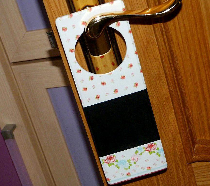Decorar colgadores para puertas isabel vintage - Colgadores para puertas ...