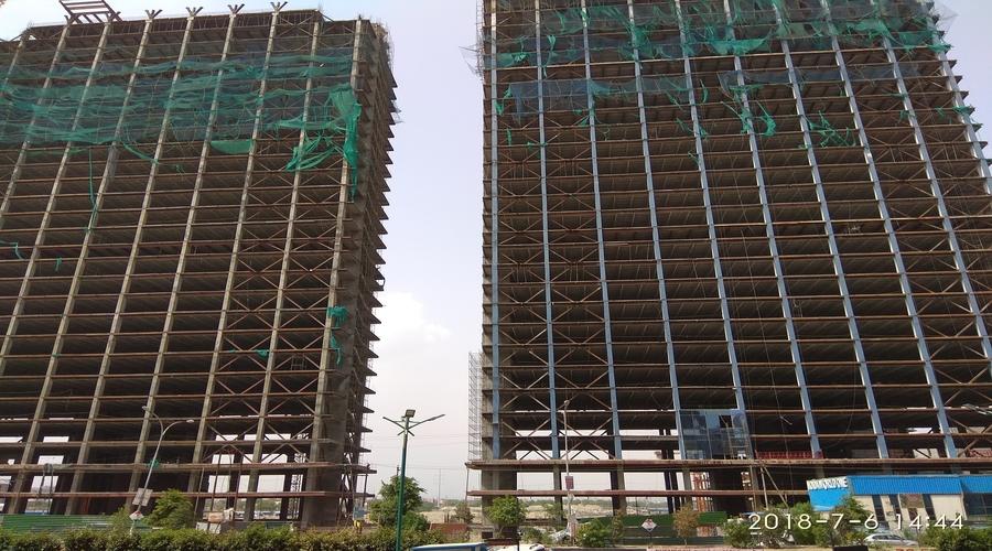 construction-update-alphathum-sector-90-noida