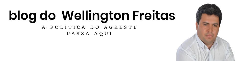 Wellington Freitas