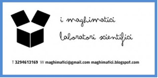 i maghimatici laboratori scientifici