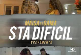 Maisa - Sta dificil (feat. Gama) (2019)