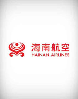 hainan airlines vector logo, hainan, airlines, vector, logo, vehicle, car, micro, private, bus, truck, plane, areoplane, transport, parts