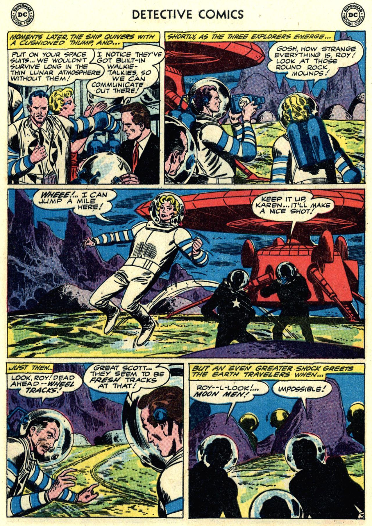 Detective Comics (1937) 283 Page 19