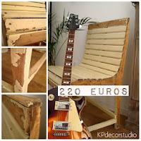 Tienda online de muebles vintage decapados estilo nórdico, rústico, provenzal. Venta online en valencia