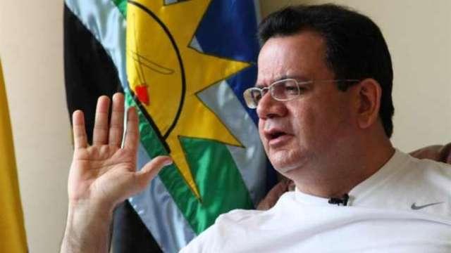 @JoseGBricenot: Sobre milicias y colectivos armados