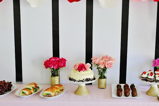 My simple modest chic chic floral baby shower inspo tutorial some time since i was a first time mom i still remember the overwhelming stress of scouring the big box stores in search of the best baby essentials negle Choice Image