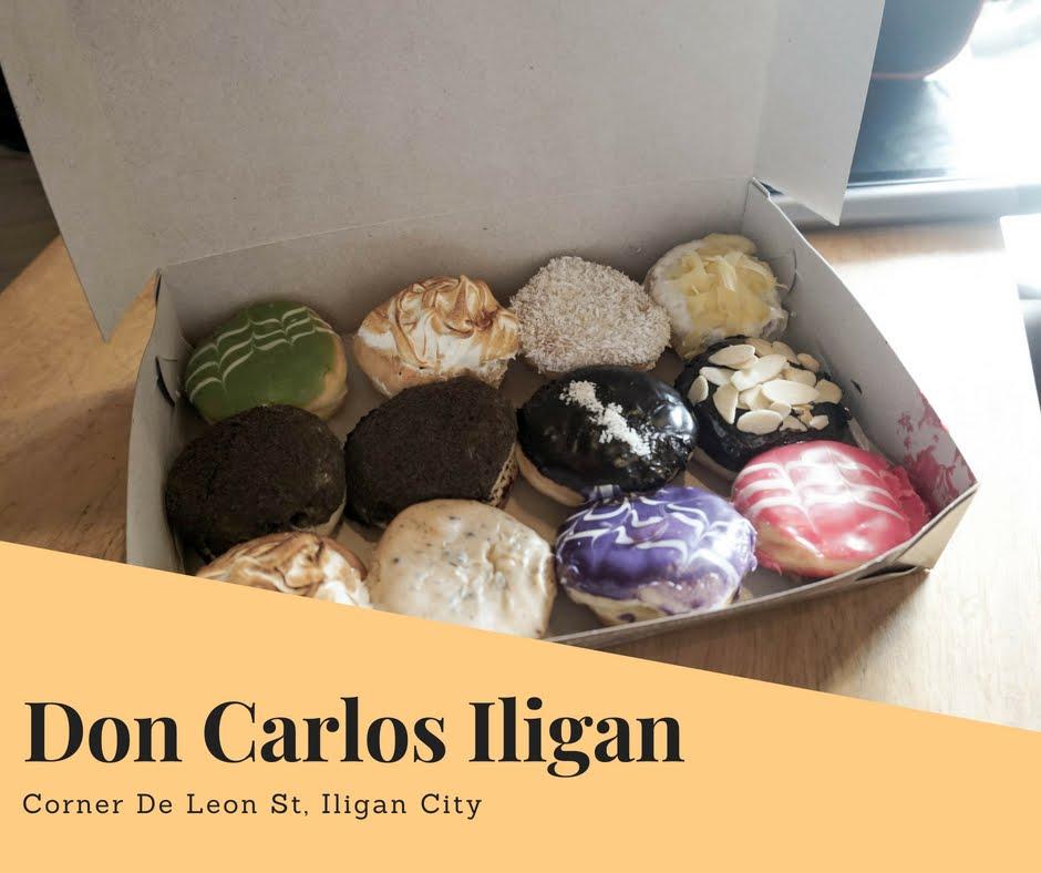 Don Carlos Donuts