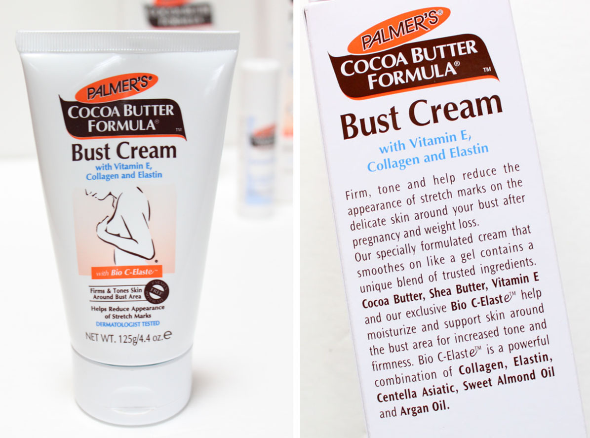 Monroe Misfit Makeup Beauty Blog Palmer S Cocoa Butter Skin