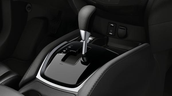 Performa Xtronic CVT pada Nissan X-Trail Mobil SUV
