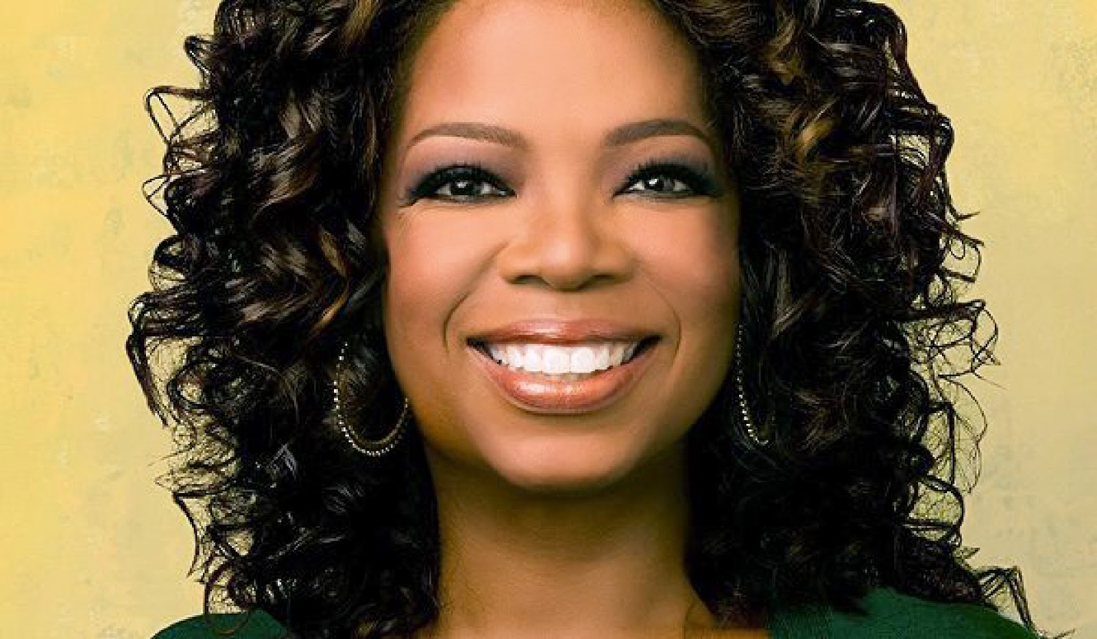 Oprah Winfrey Show Winfrey