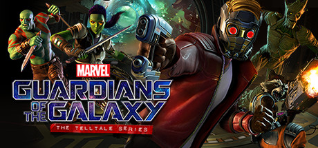 Marvels Guardians of the Galaxy Complete Season PC Free Download