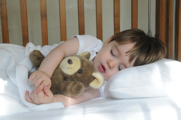 Sleep Training Methods for 4-Year-Old