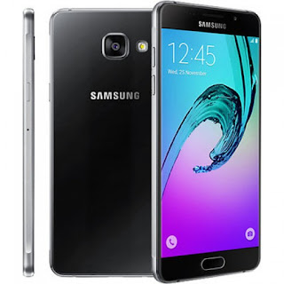 How to Bypass Google ID Samsung  A510F 7.0 - 6.0.1