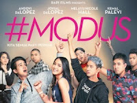 Download Film Modus (2016) HD Full Movie
