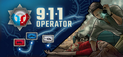 911 Operator Single City Run-SKIDROW