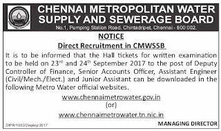 cmwssb-exam-date-notification