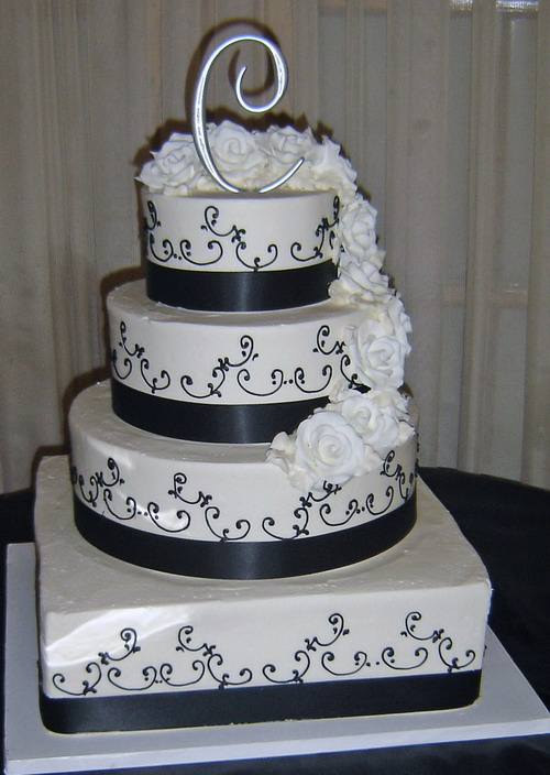 kroger cake designs wedding cake kroger wedding cakes 5352