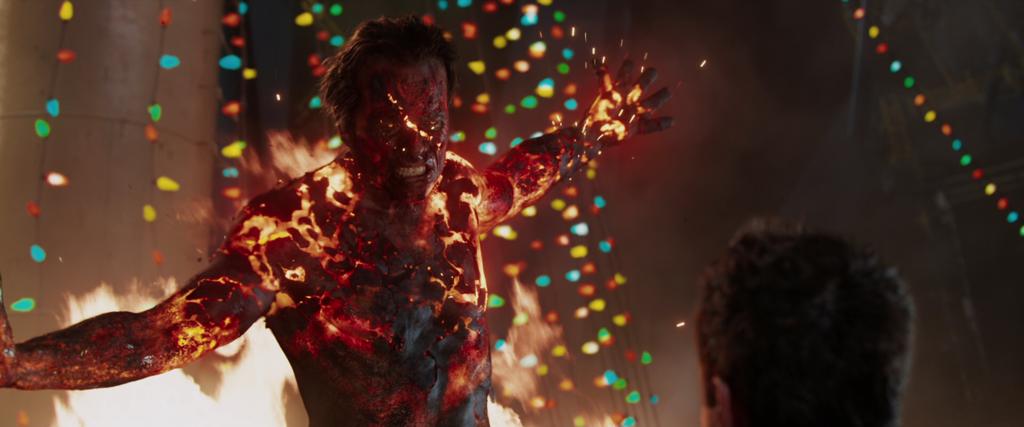 Giopolis: Iron Man 3