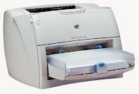 HP LaserJet 1200 downloads driver do Windows 07/08 e Mac