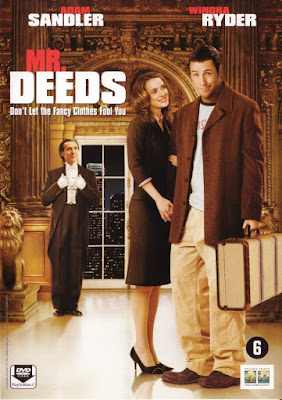 Mr. Deeds [Latino]