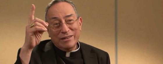 Cardinal Oscar Andres Rodrigues Maradiaga