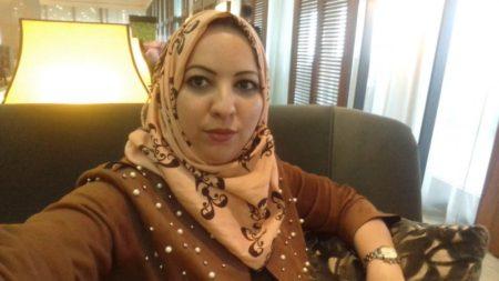 اردنية مقيمة ابحث عن زوج خليجي كويتي او سعودي او اماراتي او عماني او بحرينى