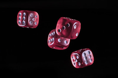 Gambling and speculating are not the same thing as investing.