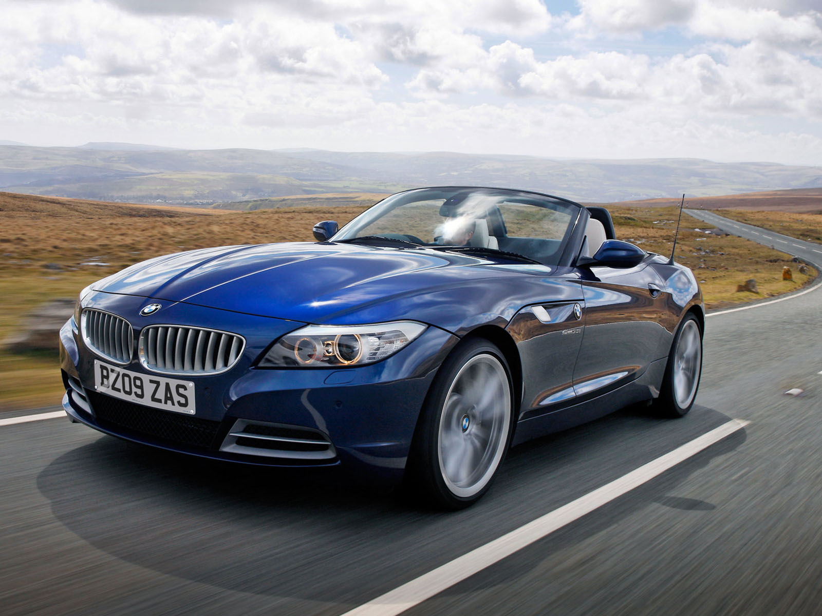 Auto Zone For Speed Lovers: Convertible Sports Cars