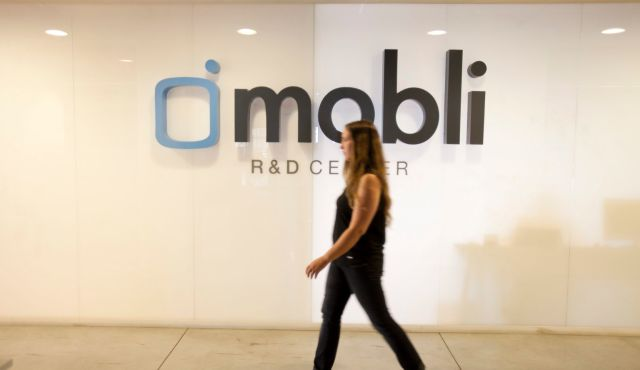 Mobli Going Head to Head with Tech Giants