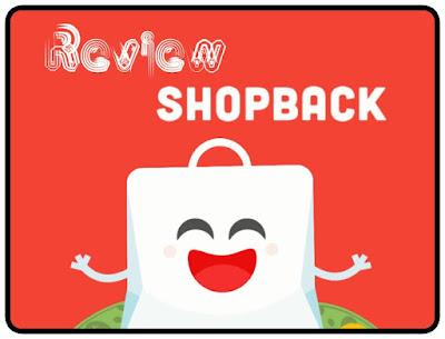 Shopback, Hadiah Cashback Buat Para Pecinta Belanja Online