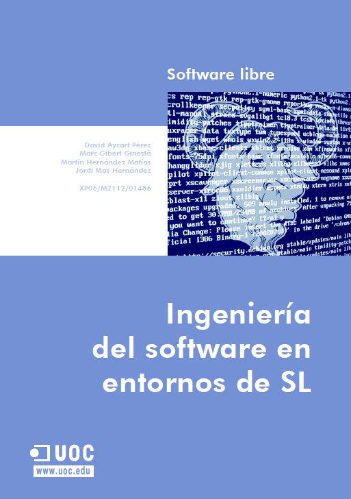 Ingeniería del software en entornos de SL