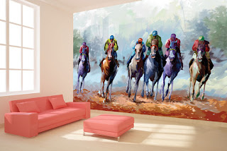 Fine Art Wallpaper For Walls