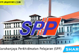 Jawatan Kosong Terkini di Suruhanjaya Perkhidmatan Pelajaran (SPP).