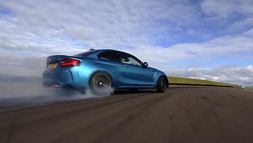 Harga BMW M2
