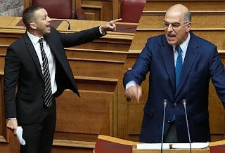 Αρένα η Βουλή, με το «καλημέρα» της ψήφισης του πολυνομοσχεδίου