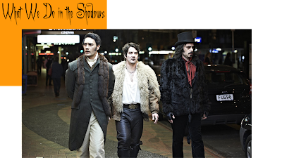 What We Do in the Shadows 2015 movie