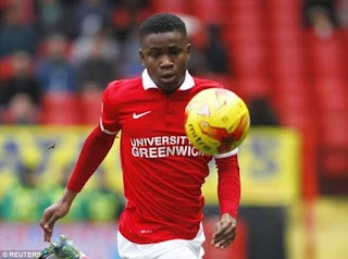 Everton Aiming To Complete £10 Million Signing Of Ademola Lookman