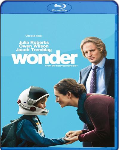 Wonder [2017] [BD25] [Latino]