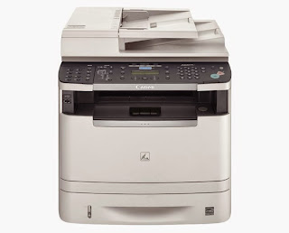 salve infinite along amongst cutting running costs on this compact Canon i-SENSYS MF5880dn Drivers Download,Review