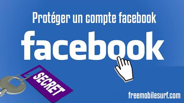 Protéger-compte-facebook-comment