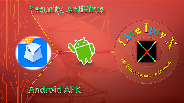 AntiVirus AppLock APK
