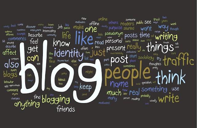 Blog Yazarlığının Dayanılmaz Cazibesi