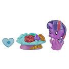 My Little Pony Blind Bags Wedding Bash Twilight Sparkle Pony Cutie Mark Crew Figure