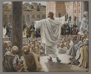 sermón de jesús amar a los enemigos