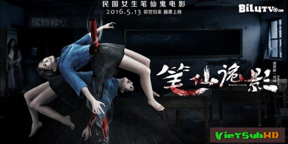 Phim Căn Nhà Rỉ Máu VietSub HD | Bloody House 2016