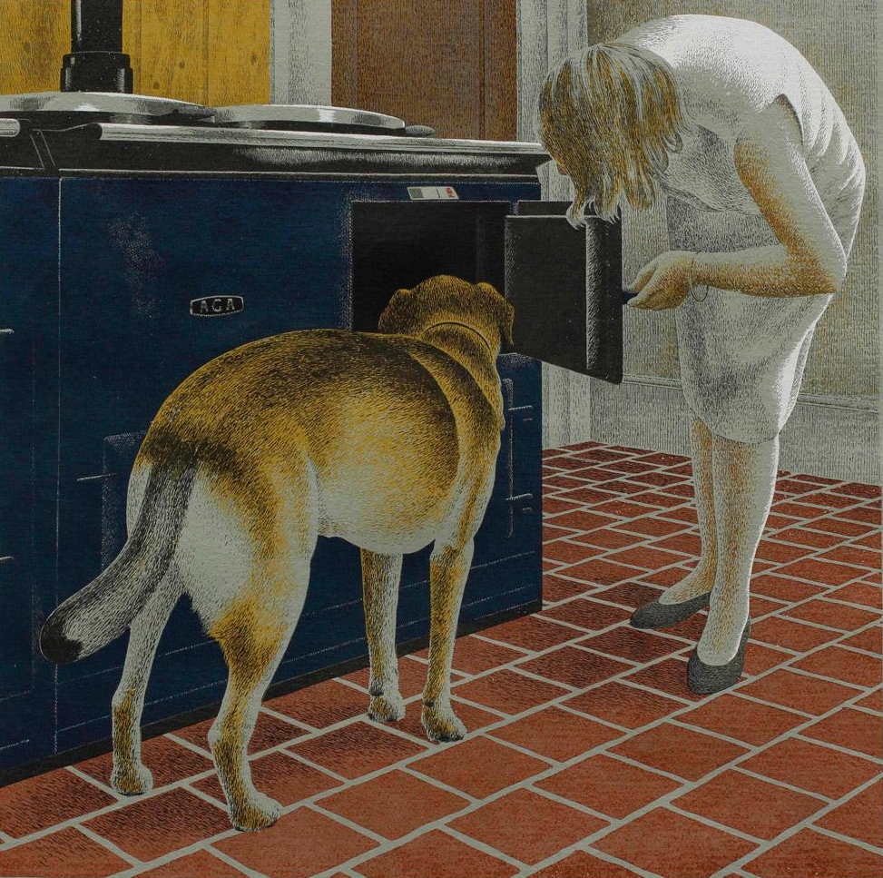 Alex  Colville  Tutt Art