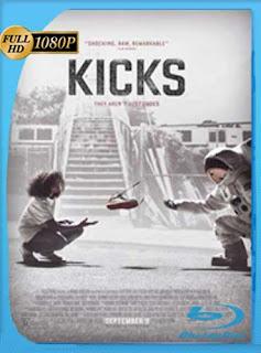Kicks (2016) HD [1080p] Latino [GoogleDrive] SilvestreHD