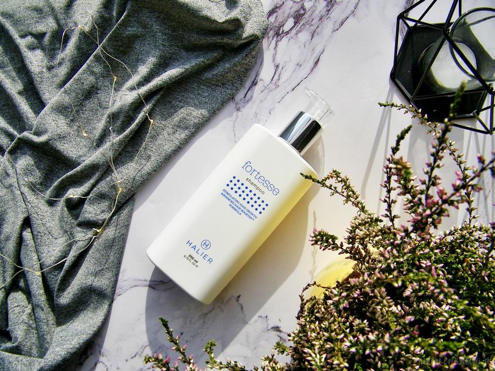 HALIER | szampon do włosów Fortesse
